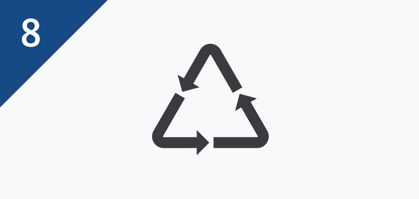 処理(リサイクル)